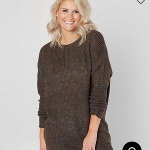 Daytrip oversized sweater